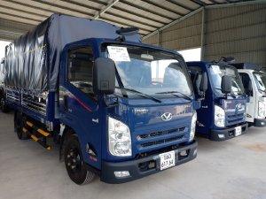 Xe tải Hyundai 3,5 TẤN Dothanh IZ65 Gold Động cơ Isuzu bảo hành 3 năm