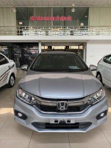 Honda City Top sx 3/2018 xe ô tô cũ đã qua sử dụng