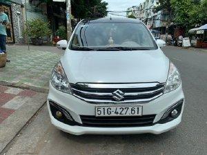 Suzuki Ertiga 1.4AT 2017 , xe ô tô cũ đã qua sử dụng