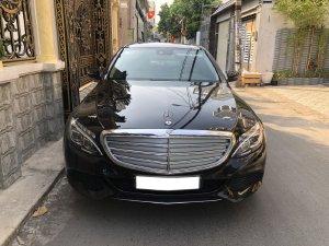 Mercedes C250 Exclusive 2016 xe ô tô cũ đã qua sử dụng