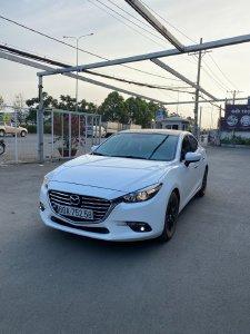 Bán nhanh Mazda 3 bản đủ , hỗ trợ Bank nhanh gọn , giá TL khi xem xe
