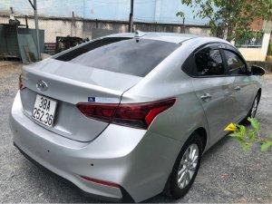 Bán nhanh Hyundai Accent 2019 số sàn bản full , có hỗ trợ trả góp nhanh lẹ