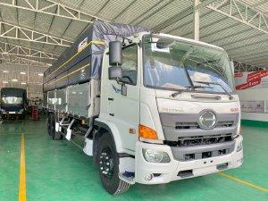 Hino FL trọng tải 15 tấn