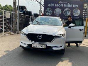 Mazda CX-5 2019 , hỗ trợ trả góp thủ tục nhanh gọn