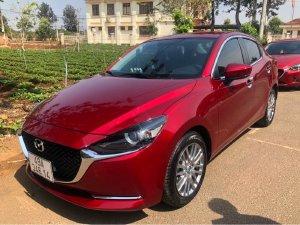 Mazda 2 luxury , nhập Thái Lan có hỗ trợ trả góp