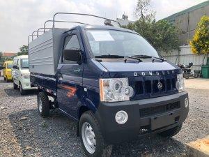 Xe tải Dongben k9 thùng mui bạt 990kg