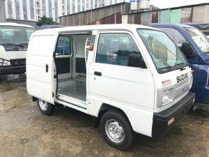 Suzuki blind van 500kg