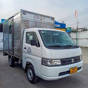 Suzuki Carry Pro Version 2021