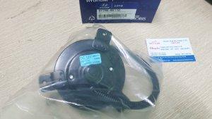 977864H110 Mô tơ quạt dàn nóng Hyundai Starex