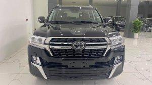 Bán Toyota Land cruiser 5.7 MBS 4 ghế thương gia siêu VIP, sản xuất 2021, xe giao ngay.