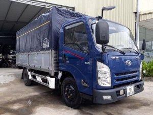 Gía xe IZ65 2.2 TẤN thùng bạt dài 4.3m đời 2021 chỉ 90 triệu là nhận xe gổ trợ vay ngân hàng đến 6 năm