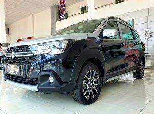 Cần bán xe Suzuki XL7 Đời 2021 Xe 07 chỗ nhập khẩu