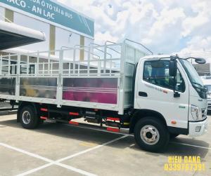 Xe tải Thaco Ollin 120 2021 xe tải máy dầu động cơ mạnh mẻ, chất lượng bền bỉ, giá tầm trung, hổ trợ trả góp 70%
