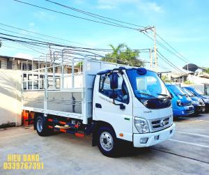 Xe tải Thaco Ollin 490 2021 tải trọng 2T, xe tải nhẹ giá tầm trung chất - chất lượng bền bỉ
