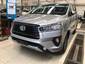 Toyota Innova 2021 Mới, Xả Kho Giá Tốt Miền Nam, Trả Góp Tối Đa, Lãi Suất Ưu Đãi 0.58% - Toyota An Sương