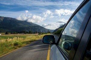 Kinh nghiệm lái xe ô tô đường dài không lo mệt mỏi