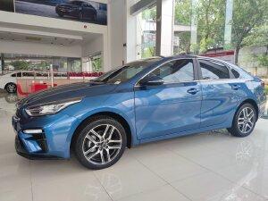 New Kia Cerato 2021 mới nhất giá tốt tại Kia Bình Phước