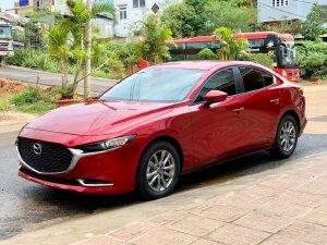 New Mazda3 2021 - Ưu đãi đặc biệt lên đến hơn 50 triệu đồng