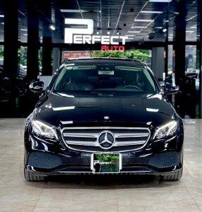 Bán xe Mercedes _E250_2016 Hà Nội