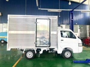 Suzuki Carry Pro 700kg 2021 Thùng Dài 2.7m Xe Nhập Khẩu Giá Cạnh Tranh