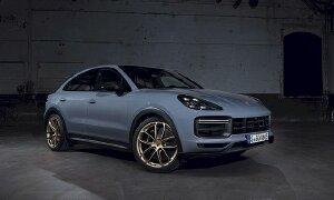 Porsche Cayenne bản mạnh nhất, đắt nhất giá từ 12,25 tỷ đồng