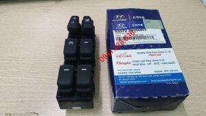 935703S000RY Công tắc nâng kính tổng Hyundai Sonata