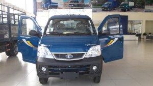 Xe tải 1Tấn Giá tốt nhất tại Tây Ninh