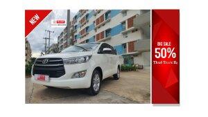 📌 Thanh lý giá kho - Toyota Innova 2.0G số tự động - siêu lướt