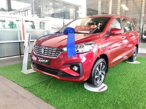 Suzuki Ertiga Sport Đời 2021 nhập khẩu Xe sẵn giao ngay
