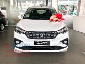 Cần bán xe Suzuki Ertiga Đời 2021 Xe sẵn giao ngay mẫu xe 7 chô