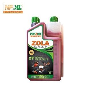 Dầu Động Cơ - Zola 2t Npoil/petrolub