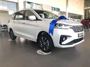 Cần bán xe suzuki Ertiga Sport Đời 2021 nhập khẩu