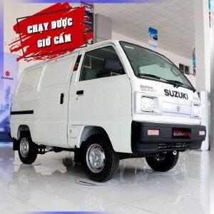 Bán xe tải Blinvan xe tải thành thị đi giờ cấm