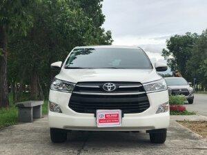 Toyota Innova 2.0E 2019 Chạy Lướt Đẹp Như Mới