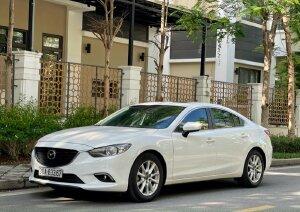 Mazda 6 2015 Tư nhân biển hà nội