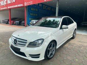 Mercedes C300 plus 2014