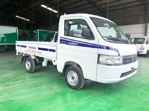 Cần bán xe Suzuki Carry Pro Thùng Lửng 810kg Đời 2021 xe nhập khẩu