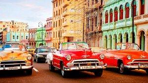 Cuba - nơi tràn ngập xe cổ vì quá khó mua ô tô mới