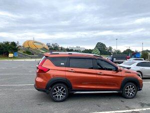 Suzuki XL7 Xe nhập khẩu Đời 2021 Giá ưu đãi tốt nhất tháng 9