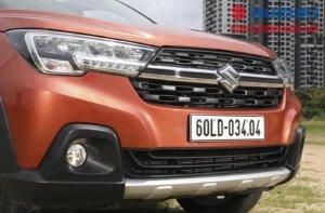 Suzuki XL7 dòng xe 7 chỗ nhập khẩu Đời 2021 Giá tốt nhất tháng 9