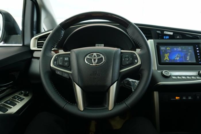 Bảng Giá Innova Venturer , Khuyến Mãi Tại Toyota An Thành Fukushima, Xe Có Sẳn Đủ Màu, Giao Ngay 2