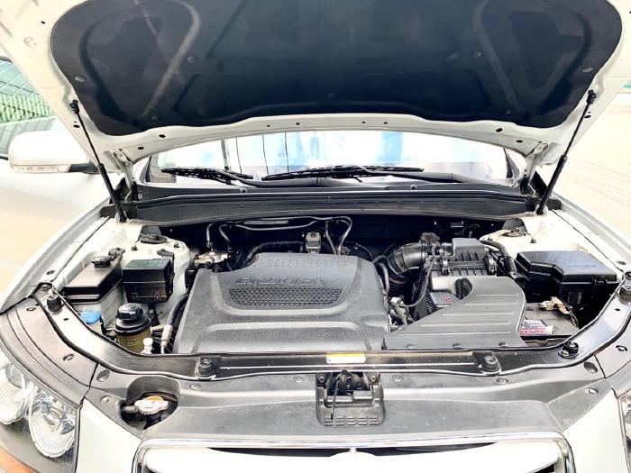 Bán Hyundai Santafe SLX 2009 bản cao cấp nhất xe nhập nguyên con Hàn quốc 11