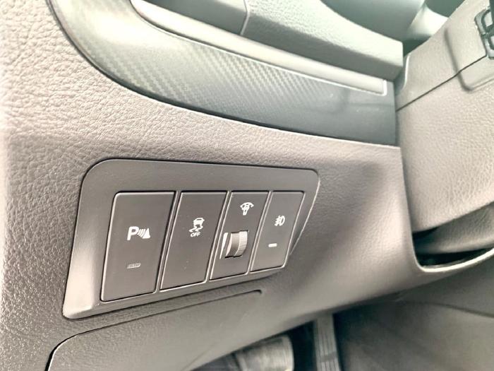 Bán Hyundai Santafe SLX 2009 bản cao cấp nhất xe nhập nguyên con Hàn quốc 12