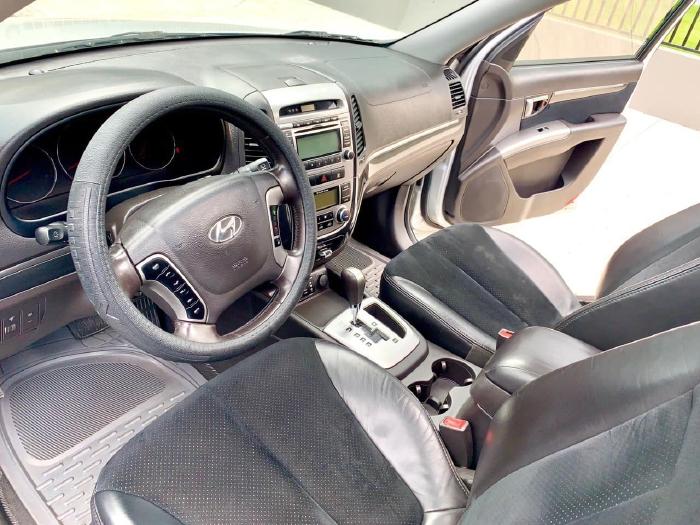 Bán Hyundai Santafe SLX 2009 bản cao cấp nhất xe nhập nguyên con Hàn quốc 7