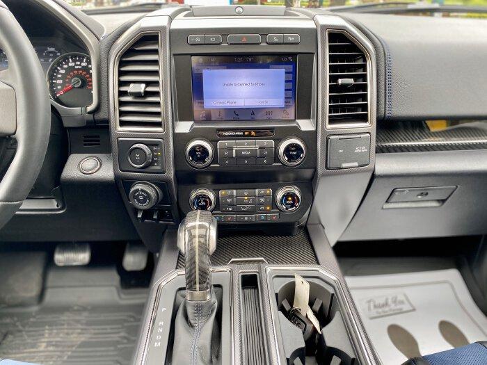 Bán Ford F150 Raptor 2020 nhập Mỹ, Mới 100% - Giao ngay 2