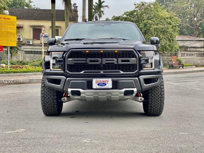 Bán Ford F150 Raptor 2020 nhập Mỹ, Mới 100% - Giao ngay 6