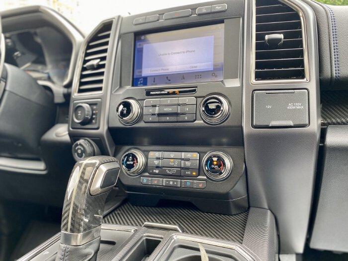 Bán Ford F150 Raptor 2020 nhập Mỹ, Mới 100% - Giao ngay 3