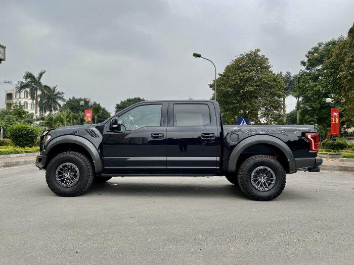 Bán Ford F150 Raptor 2020 nhập Mỹ, Mới 100% - Giao ngay 4
