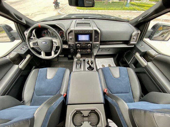 Bán Ford F150 Raptor 2020 nhập Mỹ, Mới 100% - Giao ngay 1