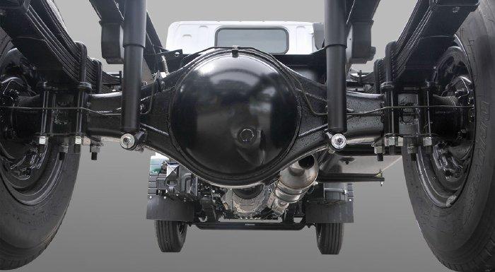 XE tải fuso 6.5 nhật bản 3 tấn 4 3